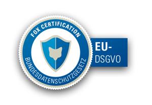 EU-DSGVO und Datenschutzmanagement